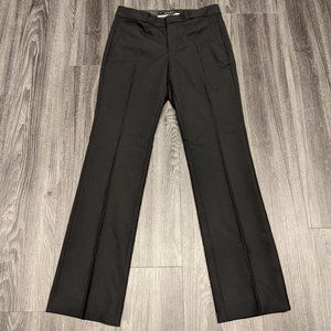 Banana Republic Lightweight Wool Logan Trouser